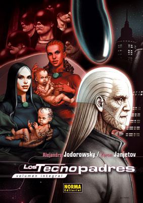 LOS TECNOPADRES (Edición Integral)