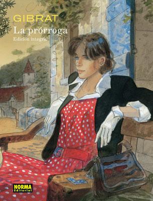 LA PRÓRROGA (ed. Integral)