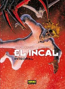 EL INCAL (Edici�n integral con el color original)