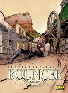BOUNCER (Ed. Integral)
