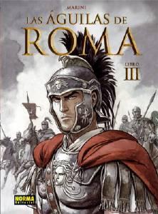 LAS �GUILAS DE ROMA 3