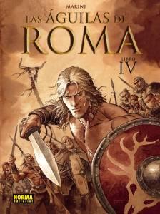 LAS �GUILAS DE ROMA 4