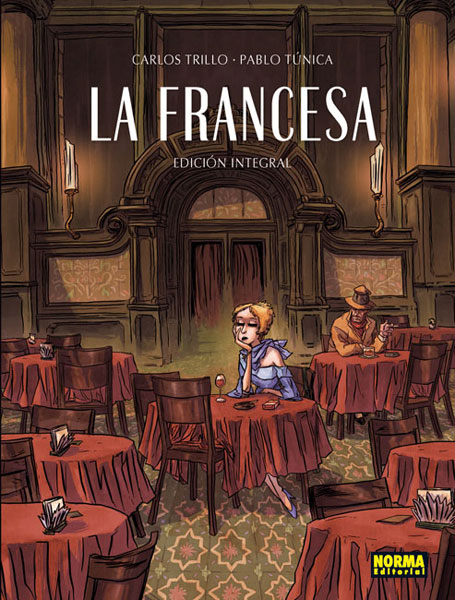 LA FRANCESA (Ed. Integral)