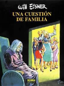 UNA CUESTI�N DE FAMILIA