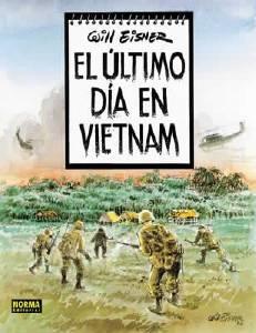 EL �LTIMO D�A EN VIETNAM