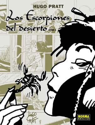 LOS ESCORPIONES DEL DESIERTO 01