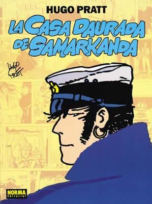 LA CASA DAURADA DE SAMARKANDA (EDICIÓN EN CATALÁN)
