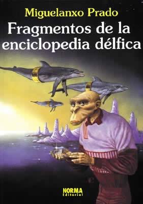 FRAGMENTOS DE LA ENCICLOPEDIA DÉLFICA