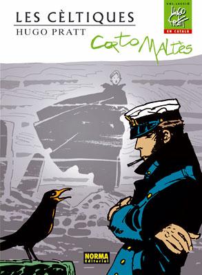 CORTO MALTÉS: LES CÈLTIQUES (català)