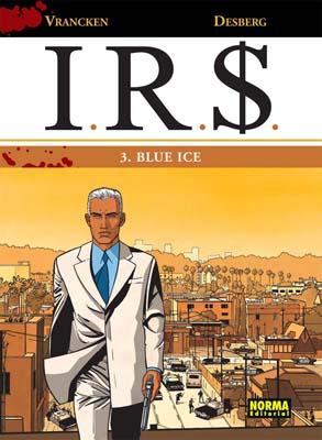 I.R.S. 03. BLUE ICE