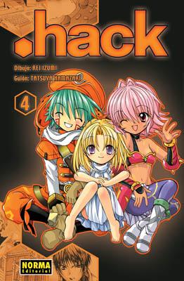 .HACK 4