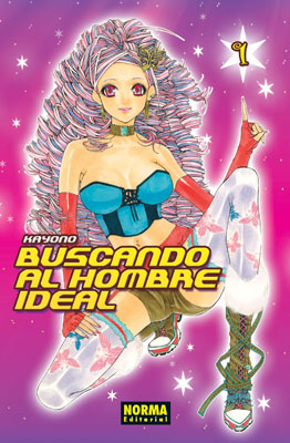BUSCANDO AL HOMBRE IDEAL 1