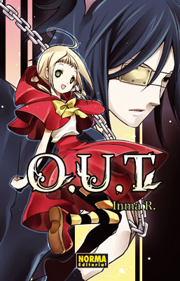 OUT - Inma R.