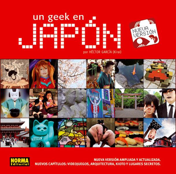 UN GEEK EN JAPÓN. Nueva versión