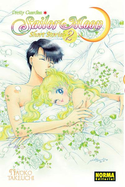 Sailor Moon. Short Stories 2