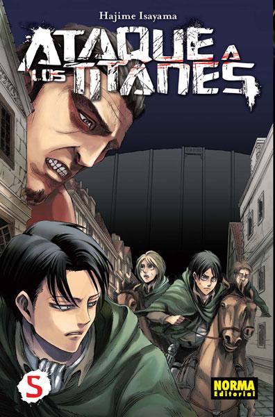 [POST OFICIAL] Shingeki no Kyojin (Ataque a los titanes) -- Temporada 3 -- 22 de Julio 2018 01267000501_g