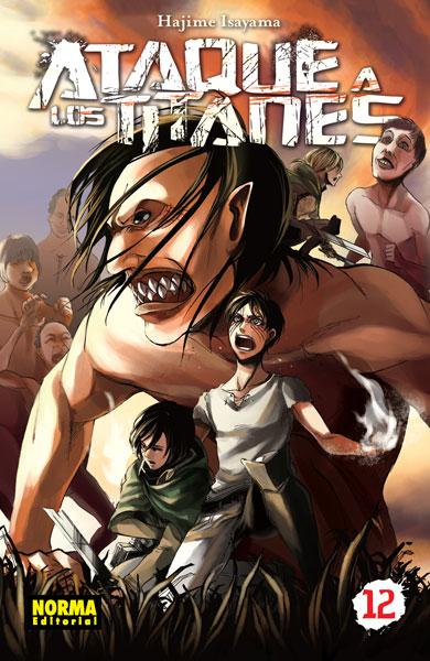 [POST OFICIAL] Shingeki no Kyojin (Ataque a los titanes) -- Temporada 3 -- 22 de Julio 2018 01267001201_g