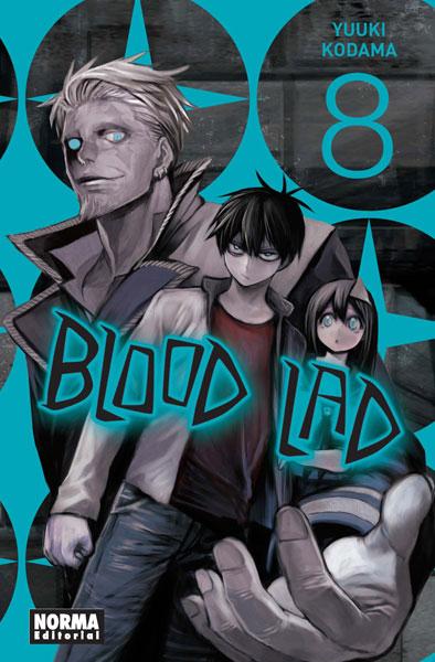 BLOOD LAD 08