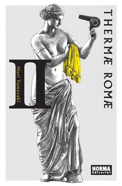 THERMAE ROMAE 02