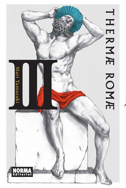 THERMAE ROMAE 03