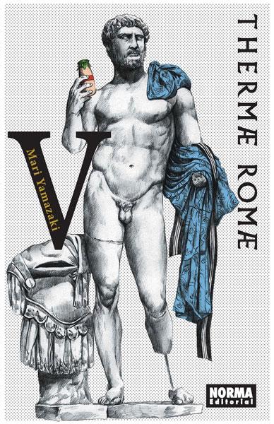 THERMAE ROMAE 05