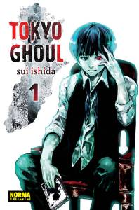 Post Oficial - Tokyo  Ghoul 012990001