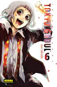 Post Oficial - Tokyo  Ghoul 012990006