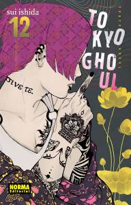 Post Oficial - Tokyo  Ghoul 012990012