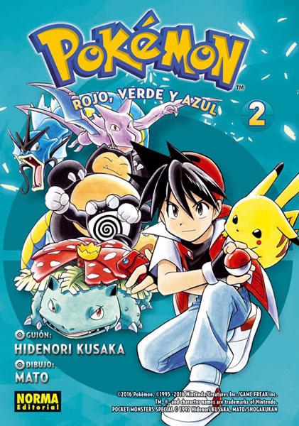 Pokémon (vol. 2)