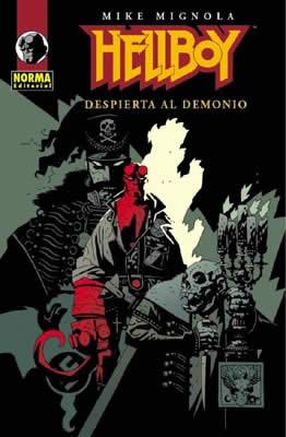 HELLBOY 02: DESPIERTA AL DEMONIO (Ed. Rústica)