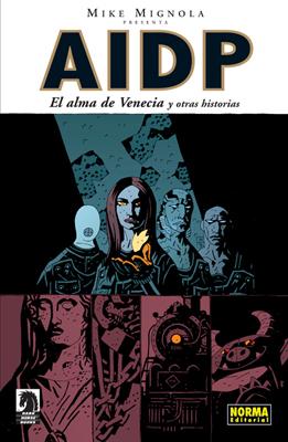 AIDP 02. EL ALMA DE VENECIA