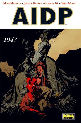 AIDP 13: 1947