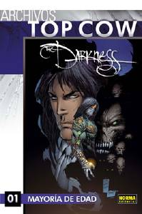 ARCHIVOS TOP COW: THE DARKNESS 1