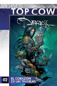 ARCHIVOS TOP COW: THE DARKNESS 2