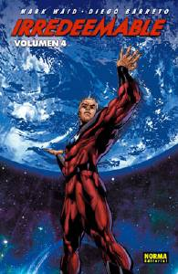 IRREDEEMABLE 04