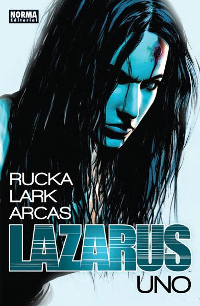 LAZARUS 1. FAMILIA