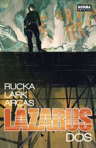 LAZARUS 2. ELEVACIÓN
