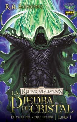 Norma: REINOS OLVIDADOS 4. EL VALLE DEL VIENTO HELADO. LIBRO 1 01324301301_g