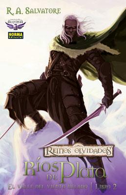 [Saga] El Elfo Oscuro (R.A. Salvatore) - Página 2 01324301501_g