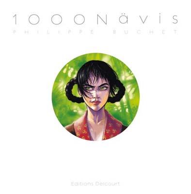 1000 NAVIS (Philippe Buchet) (*)       (SIN DEVOLUCION)