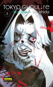 Post Oficial - Tokyo  Ghoul 9788467923544