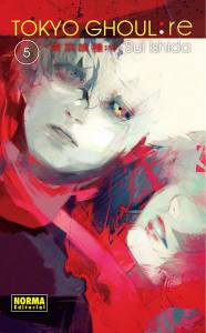 Post Oficial - Tokyo  Ghoul 9788467923568