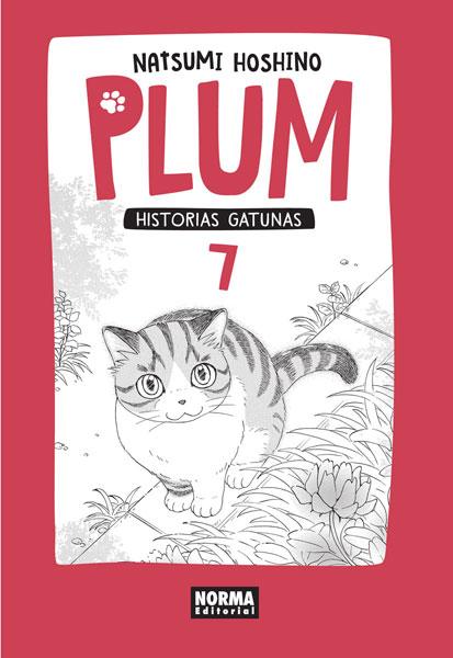 PLUM. HISTORIAS GATUNAS 7