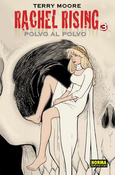 RACHEL RISING 3. POLVO AL POLVO
