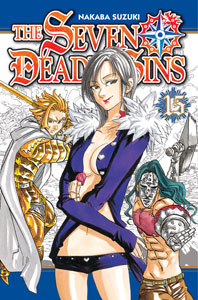 THE SEVEN DEADLY SINS 53
