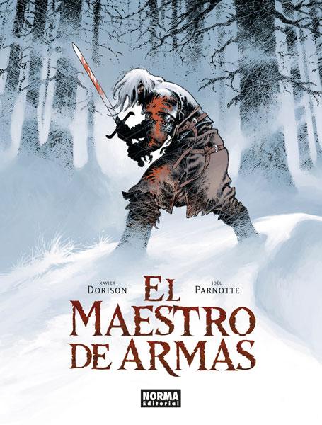 EL MAESTRO DE ARMAS