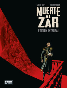 MUERTE AL ZAR