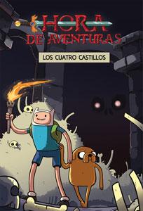 HORA-DE-AVENTURAS-LOS-CUATRO-CASTILLOS w:409 h:600