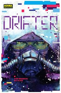 DRIFTER 3. ILUMINADO POR EL FUEGO