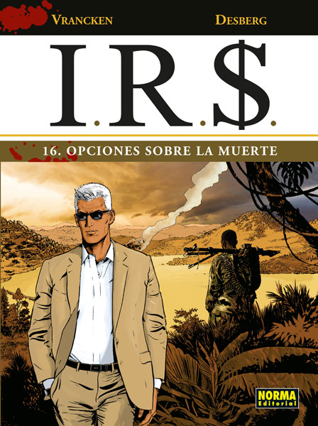 I.R.S. 16. OPCIONES SOBRE LA MUERTE